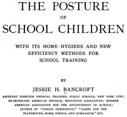 bancroft book
